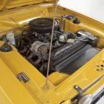 Ford-Capri-3000GT-XLR-engine
