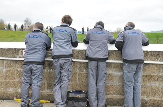 LCA team