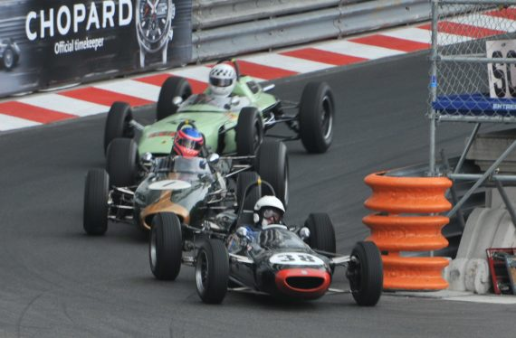 formula junior race