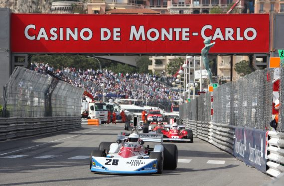 Historic Grand Prix of Monaco