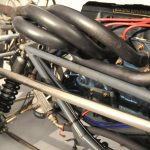 March 743 Classic Formula 3 engine