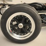 March 743 Classic Formula 3 wheel