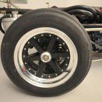 March 743 Classic Formula 3 wheel