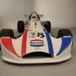 March 743 ex Tom Pryce Classic Formula 3 38