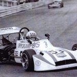 March 743 ex Tom Pryce Classic Formula 3 photo 2