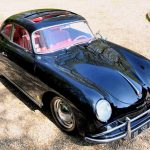 Porsche 356A 1600 Super wallpaper