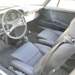 1973 Porsche 2.7RS Carrera interior
