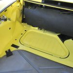 1973 Porsche 2.7RS Carrera yellow