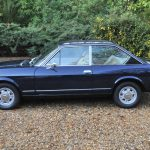 1974 Fiat 124 Sports Coupe 1800 for sale