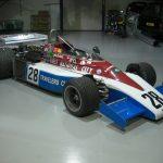 1976 Penske PC3 formula 1 car for sale