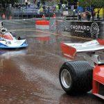 1976 Penske race