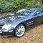 2007 Mclaren Mercedes