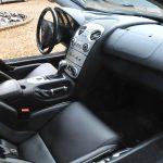 2007 Mclaren Mercedes SLR interior