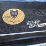 Fiat 124 Sports