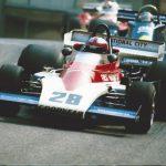Penske clean Monaco 1976
