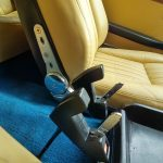 1977 Fiat 130 leather