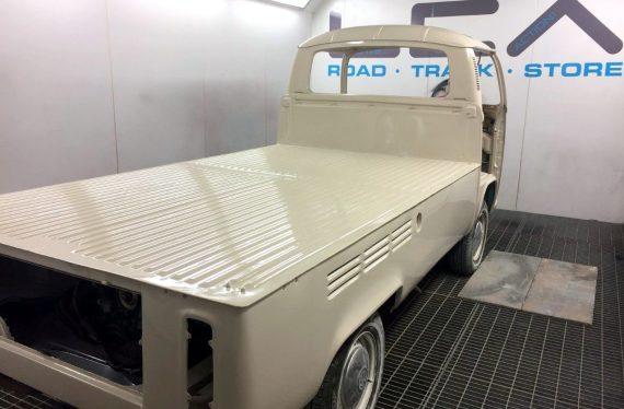 1979 Volkswagen Pick-Up