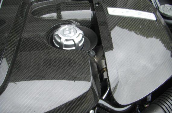 Bentley logo Continental GT3-R