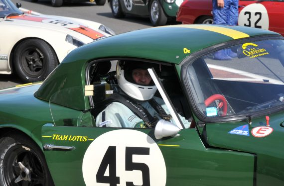 Lotus 26R Ready to race