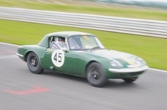 Lotus 26R Recent