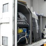 back of truck storage