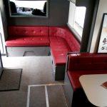 lounge area table