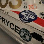March 743 Classic Formula 3 Tom Pryce