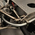 March 743 Classic Formula 3 construction