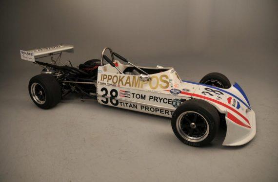 March 743 Classic Formula 3
