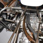 March 743 Classic Formula 3 vehicle