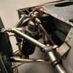 March 743 Classic Formula 3 wheels