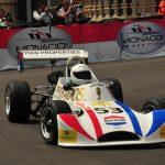 March 743 ex Tom Pryce Classic Formula 3