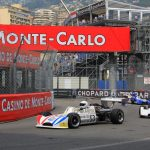 March 743 ex Tom Pryce Classic Formula 3 Monte Carlo
