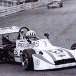 March 743 ex Tom Pryce Classic Formula 3 photo 2