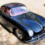 Porsche 356A 1600 Super wallpaper