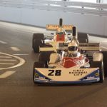 1976 Penske PC3 formula 1