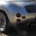PORSCHE 718 RSK REPLICA wheels