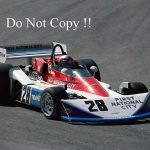 Penske Spanish GP 1976