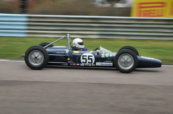 Elva 300 On Track Racing